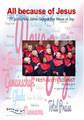 Bild von Titelblatt 2 vom Programm zum Jubiläumsgottesdienst am 05.03.2016 in St. Sebastian