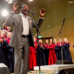 Foto 1 von Edwin Hawkins-Konzert am 29.05.2015