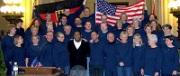 Foto von der USA-Reise 2004