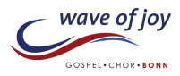 Logo von Wave of Joy Gospelchor Bonn